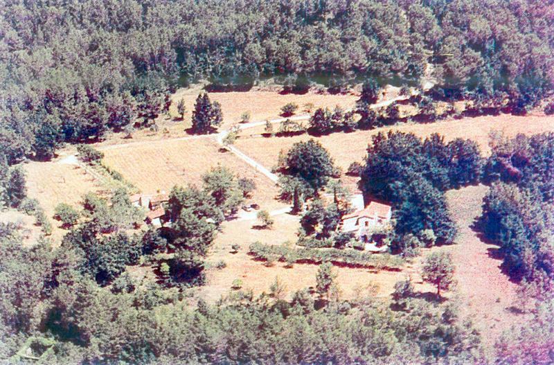 Престижная продажа дом Tourrettes 1575000€ - Фото 2