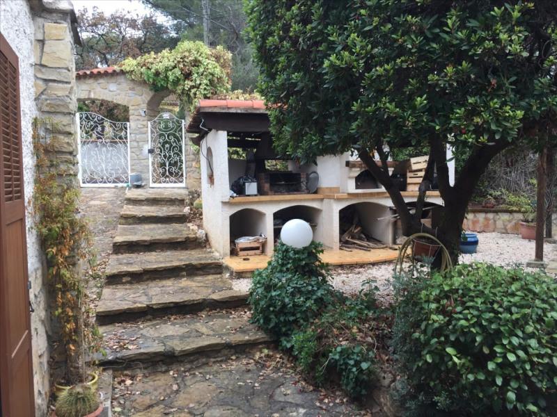 Vente de prestige maison / villa La seyne sur mer 570000€ - Photo 6