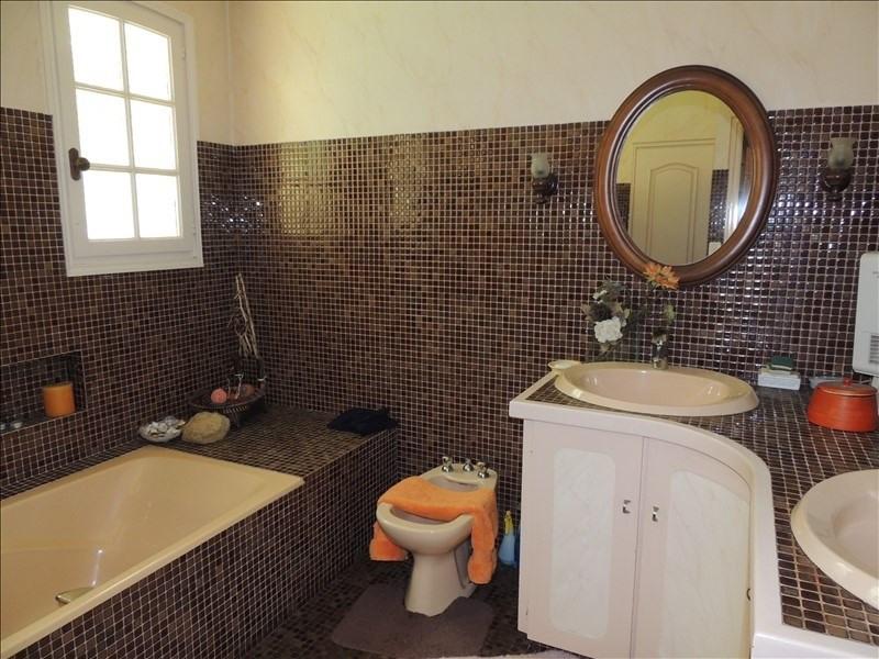 Deluxe sale house / villa Ondres 519000€ - Picture 7