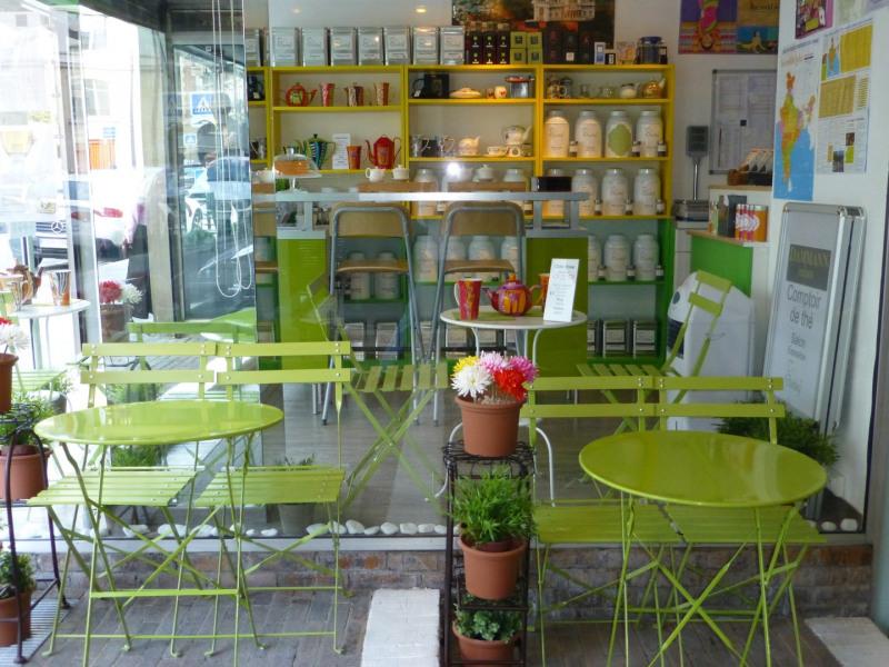 Vente Boutique Paris 15ème 0