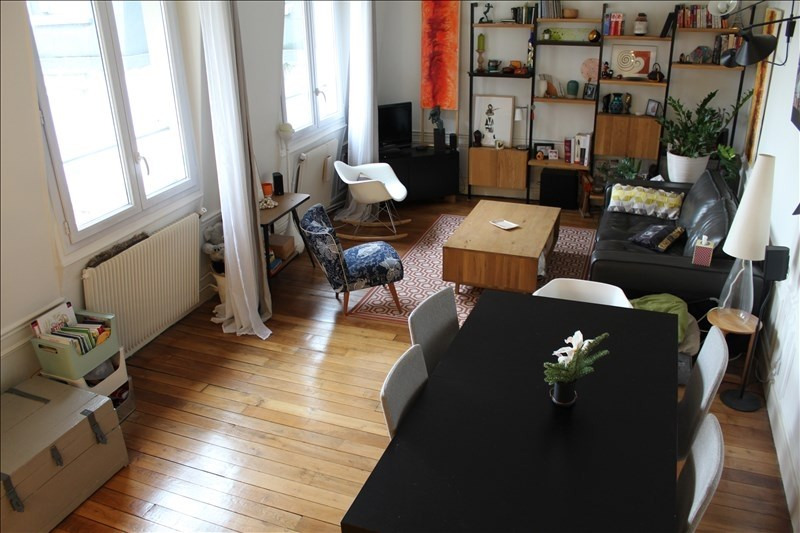 Vente appartement Colombes 365000€ - Photo 6