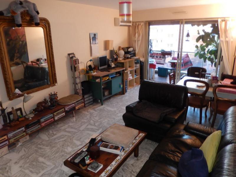 Sale apartment Cagnes sur mer 285000€ - Picture 1