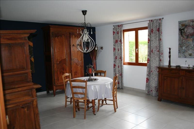 Vente maison / villa Vendome 245 000€ - Photo 3