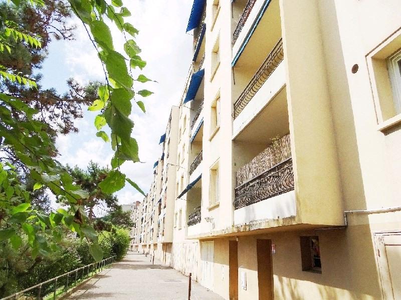 Venta  apartamento Lyon 9ème 97200€ - Fotografía 2