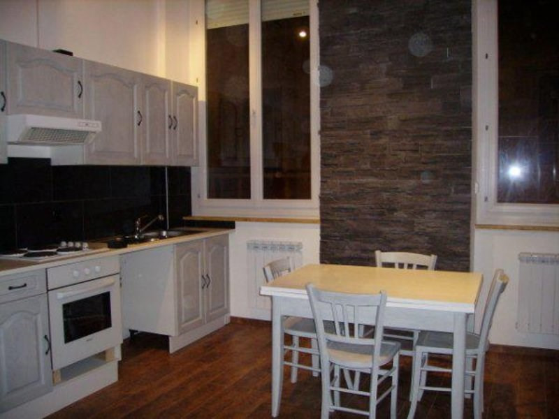Location appartement Lyon 4ème 695€ +CH - Photo 1