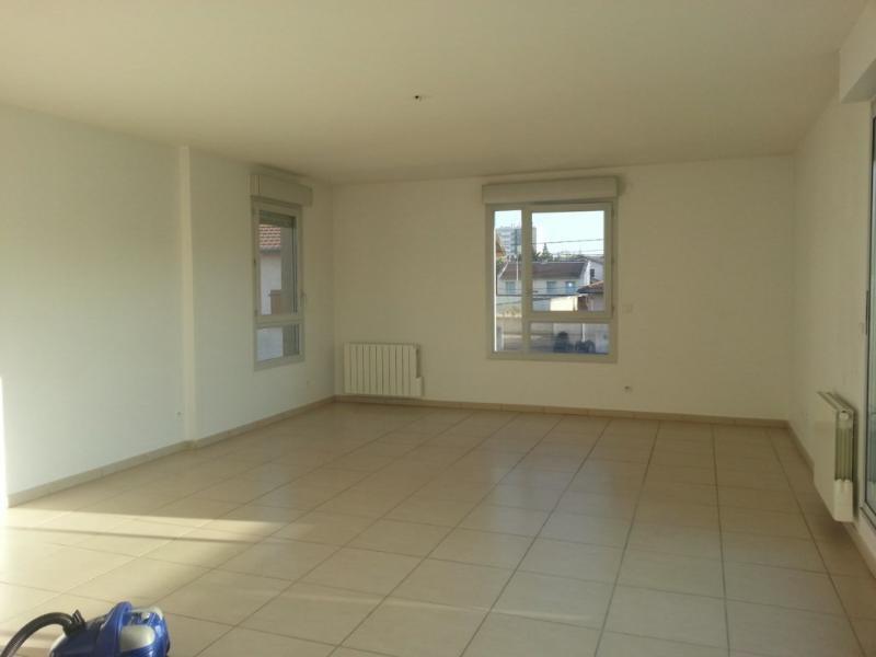 Location appartement Lyon 8ème 1123€ CC - Photo 3