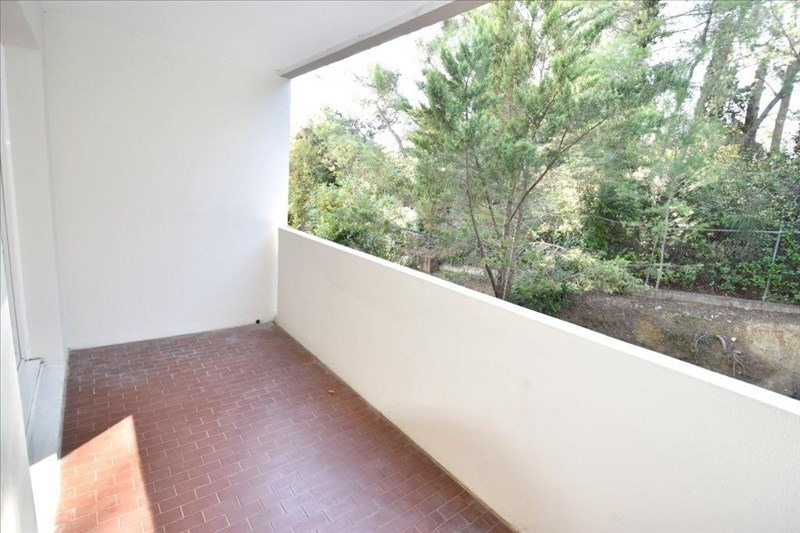 Sale apartment Montpellier 172000€ - Picture 1