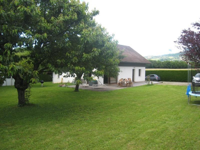 Location maison / villa Arthaz pont notre dame 2450€ CC - Photo 2
