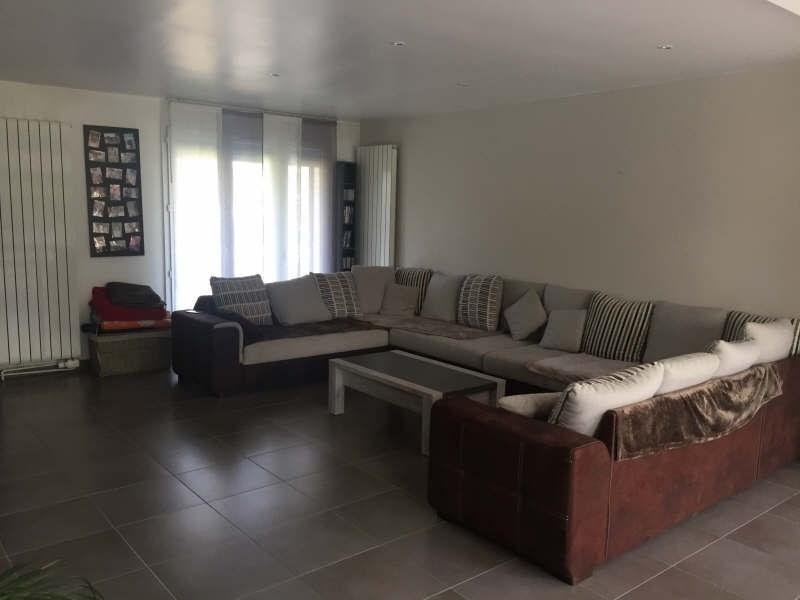 Sale house / villa Lesigny 530000€ - Picture 3