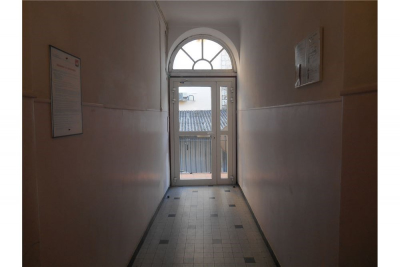 Vente appartement Nice 125 000€ - Photo 13
