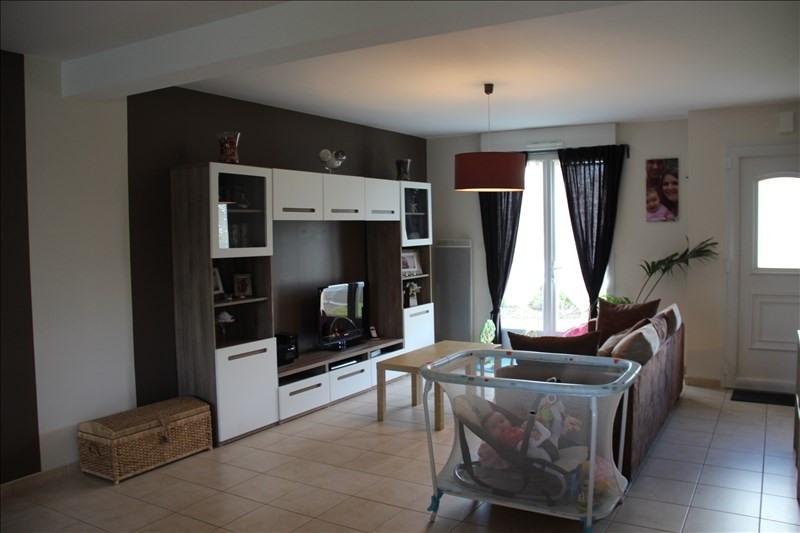 Vente maison / villa St aubin des chateaux 195000€ - Photo 5