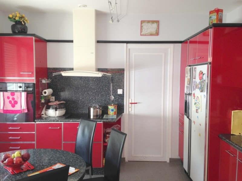 Vente maison / villa Matha 211000€ - Photo 5
