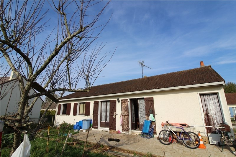 Verkoop  huis Ablis 199000€ - Foto 1