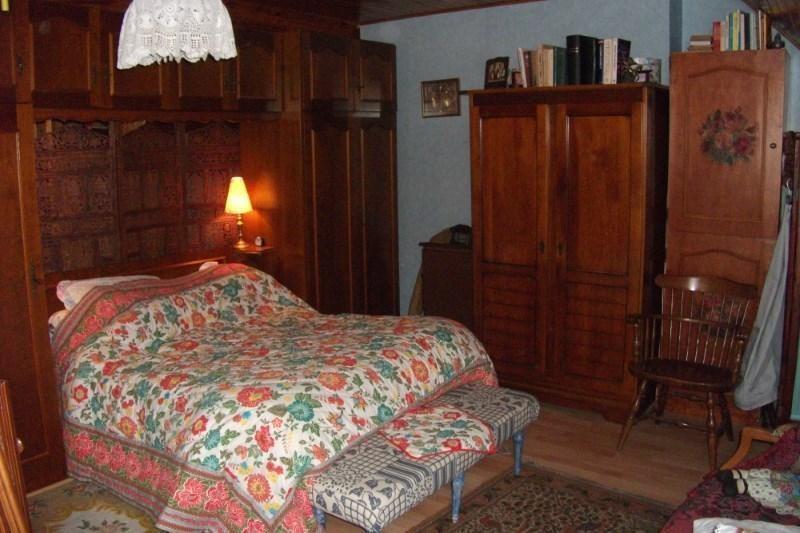 Sale house / villa Confort meilars 125520€ - Picture 6
