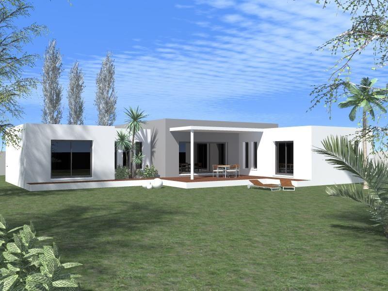 Maison  5 pièces + Terrain 800 m² Montferrier-sur-Lez par Domitia Construction