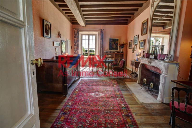 Vente de prestige hôtel particulier Dolus-le-sec 1520000€ - Photo 14