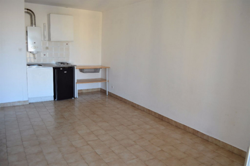 Vente appartement Carnon plage 122 000€ - Photo 1