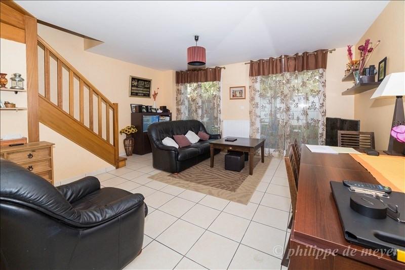 Vente maison / villa Orly 260000€ - Photo 3