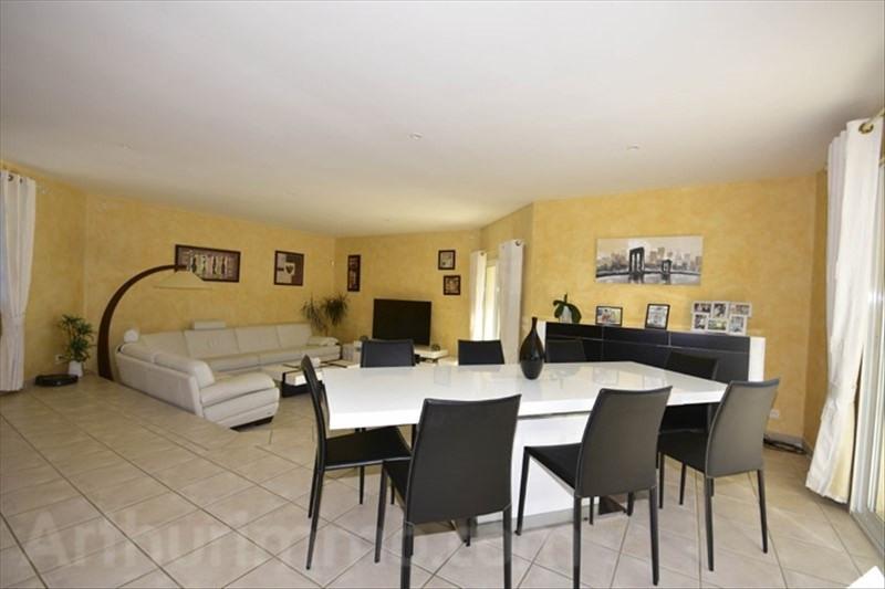 Sale house / villa Sonnay 390000€ - Picture 8