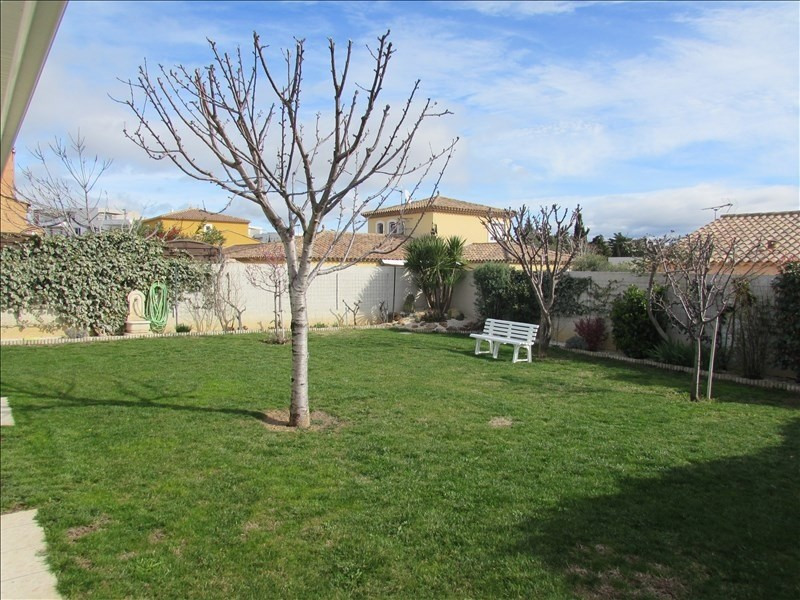 Vente maison / villa Beziers 288 000€ - Photo 2