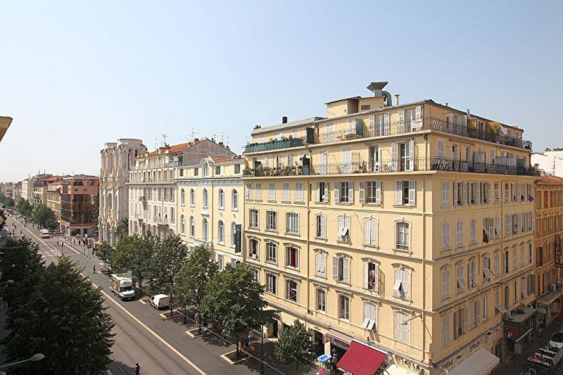 Investment property apartment Nice 450 000€ - Picture 11