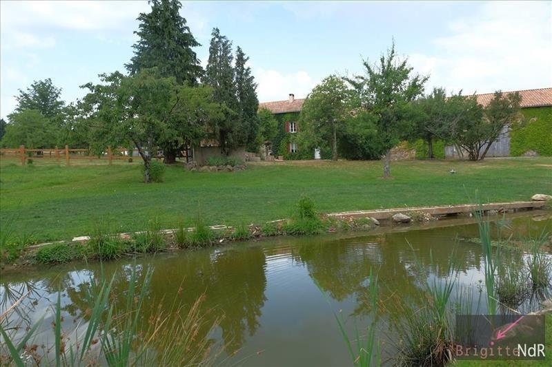 Vente maison / villa Sereilhac 398000€ - Photo 18