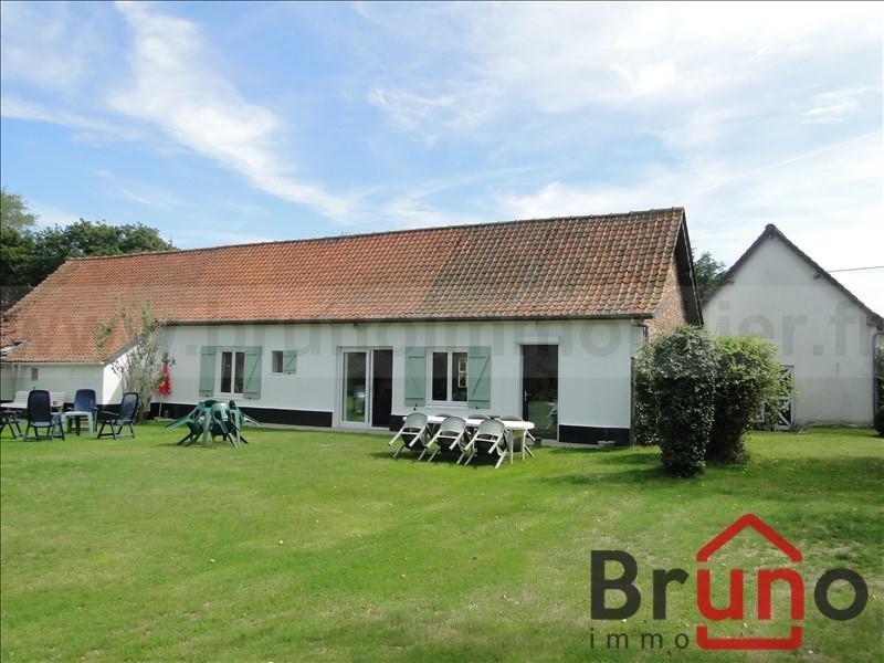 Vente maison / villa Larronville 283500€ - Photo 2