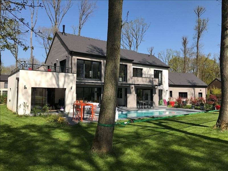 Immobile residenziali di prestigio casa Feucherolles 1295000€ - Fotografia 1