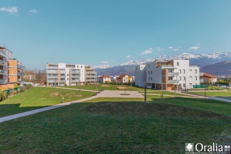 Location appartement Montbonnot 930€cc - Photo 4