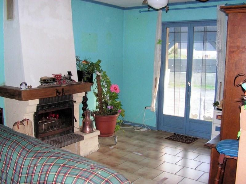 Sale house / villa Benac 150500€ - Picture 2