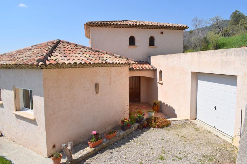 Revenda residencial de prestígio casa Seillans 630000€ - Fotografia 10