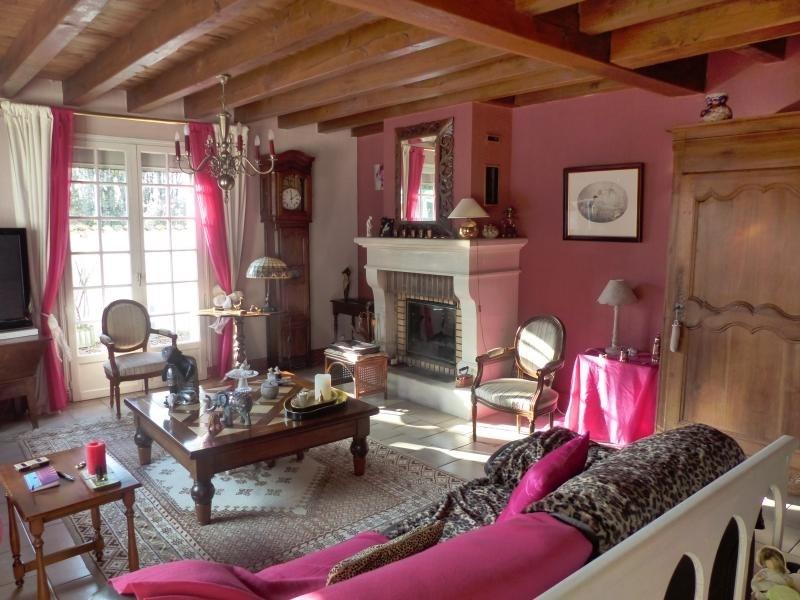 Sale house / villa Croutelle 399000€ - Picture 5