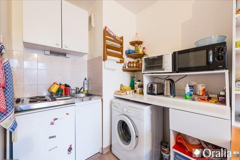 Vente appartement Dijon 88000€ - Photo 7