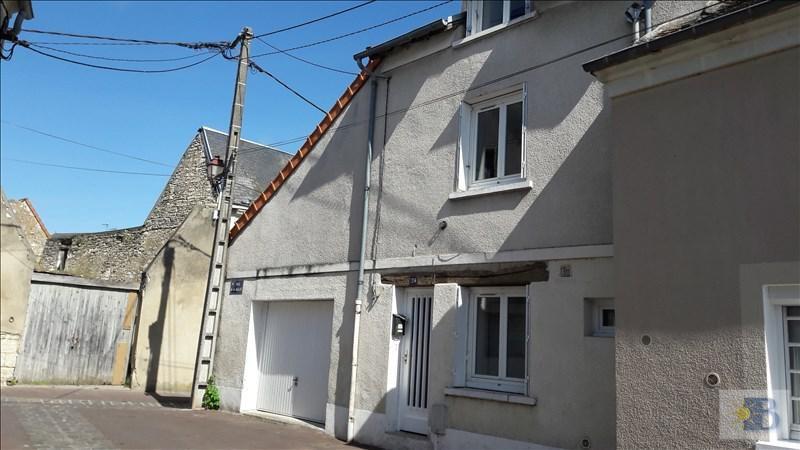 Vente maison / villa Chatellerault 65000€ - Photo 1