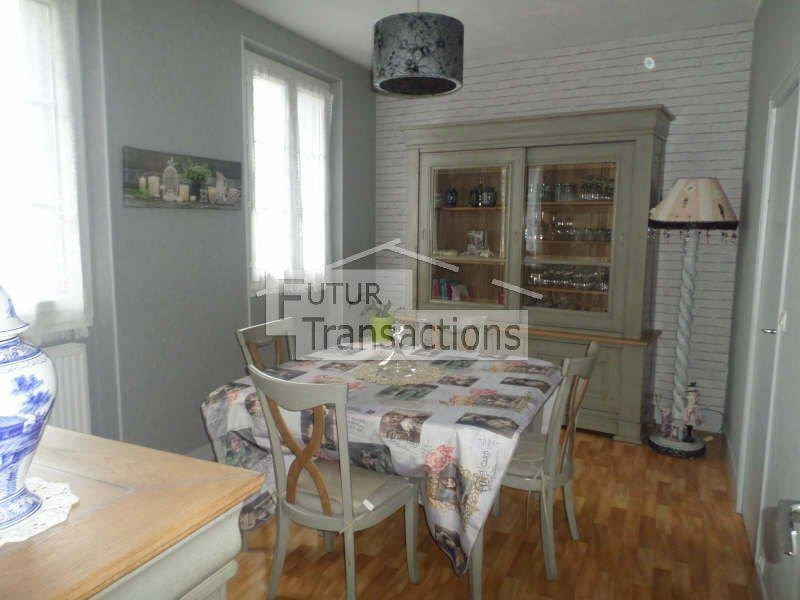 Vente maison / villa Limay 229000€ - Photo 6