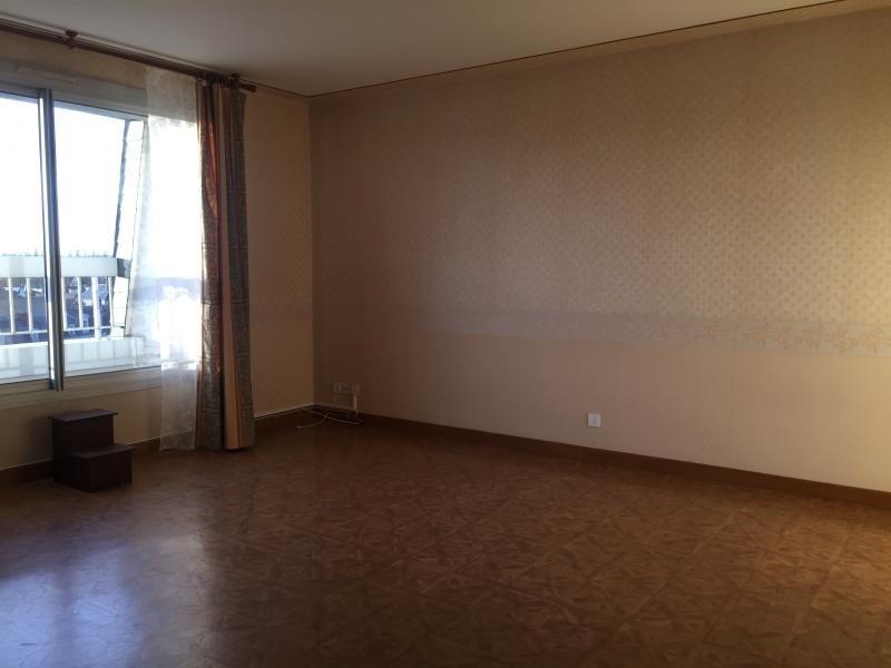 Location appartement Chatellerault 485€ CC - Photo 1