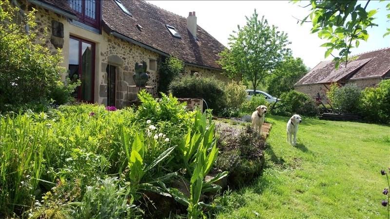Vente maison / villa Buxieres les mines 413920€ - Photo 5