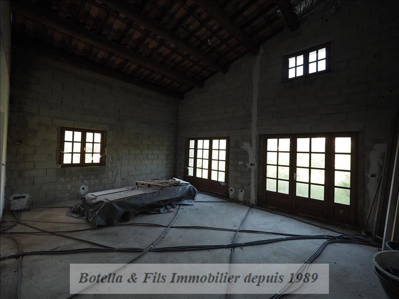 Venta  casa Goudargues 189000€ - Fotografía 6