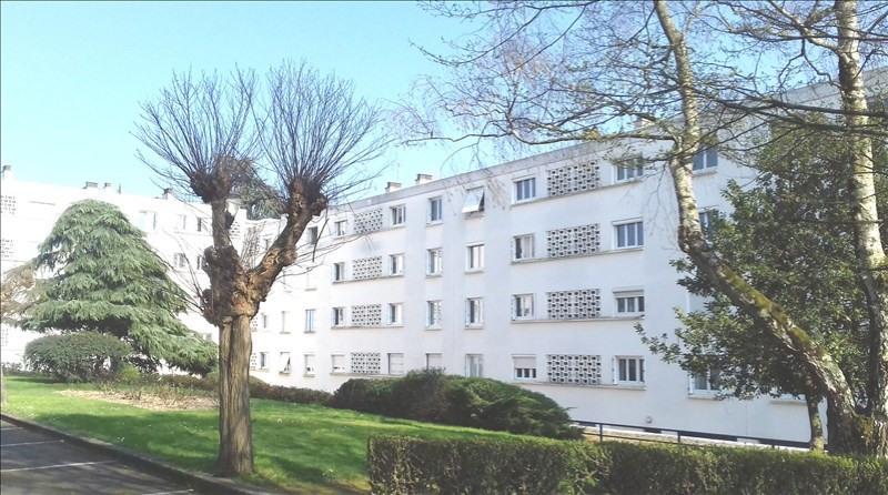 Vente appartement Nantes 131150€ - Photo 3