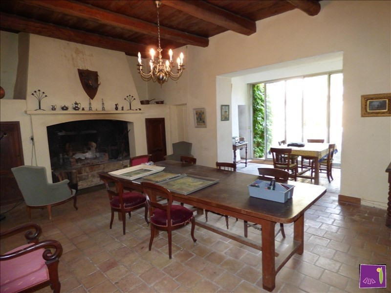 Immobile residenziali di prestigio casa Uzes 2100000€ - Fotografia 5