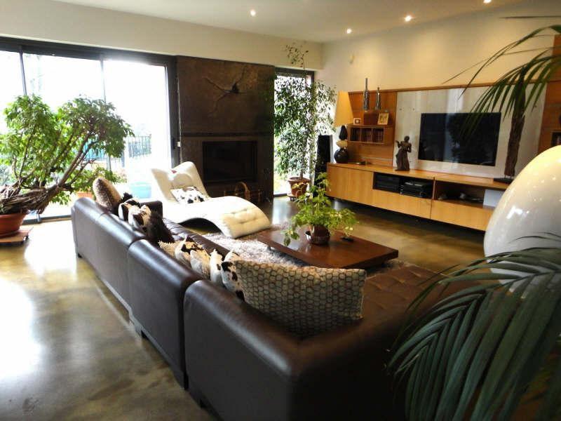 Deluxe sale house / villa Le raincy 1350000€ - Picture 9