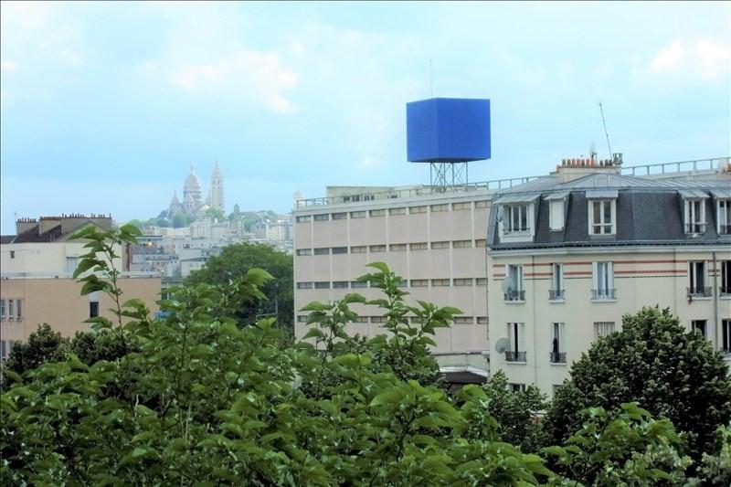Verhuren  appartement La plaine st denis 1048€ CC - Foto 6