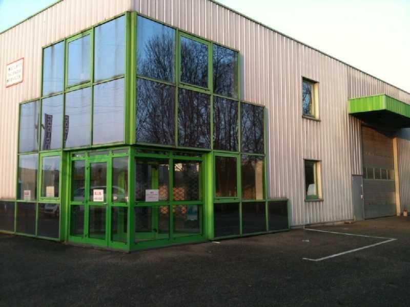 Vente Local d'activités / Entrepôt Geispolsheim 0