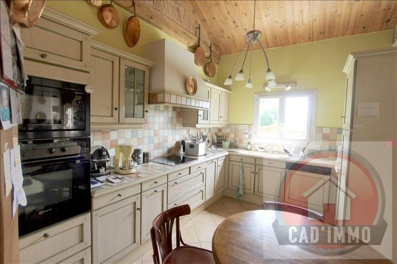 Vente maison / villa St capraise de lalinde 288000€ - Photo 3