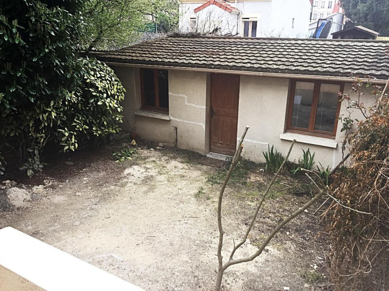 Vente maison / villa Fontenay sous bois 545000€ - Photo 4