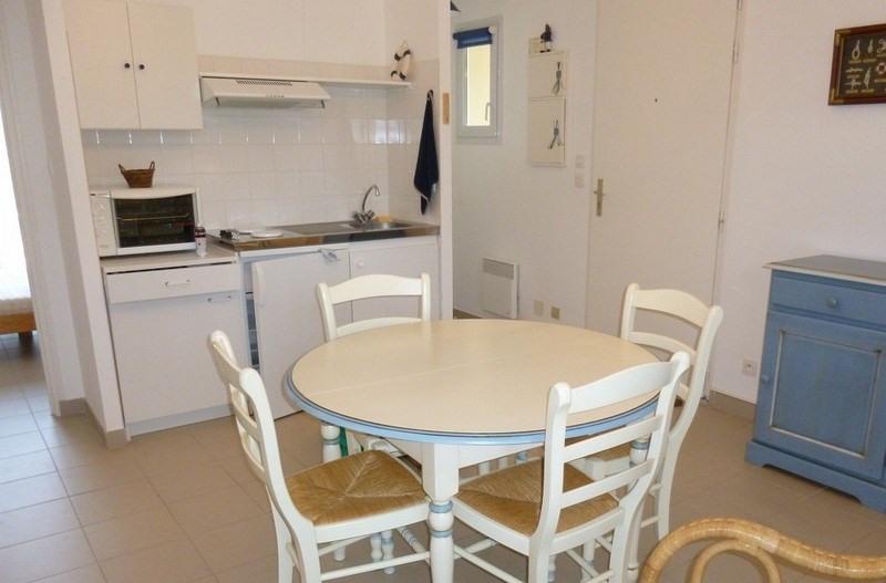 Verkoop  appartement Barneville carteret 91500€ - Foto 10