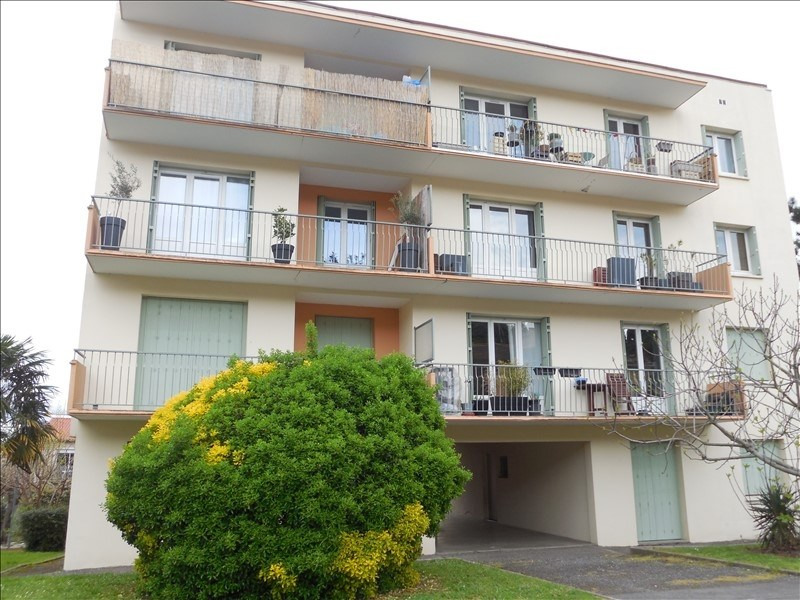 Sale apartment Toulouse 253 000€ - Picture 1