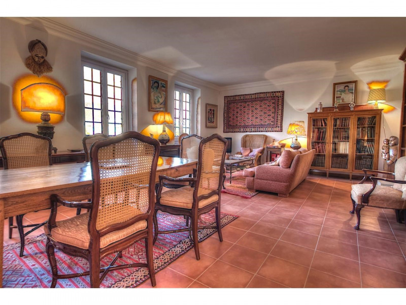 Deluxe sale apartment Nice 795000€ - Picture 2