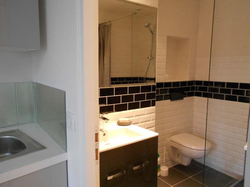 Produit d'investissement appartement Montmorency 129000€ - Photo 3