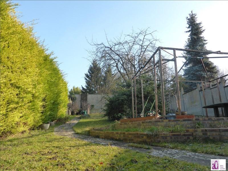 Vente maison / villa L hay les roses 609000€ - Photo 2